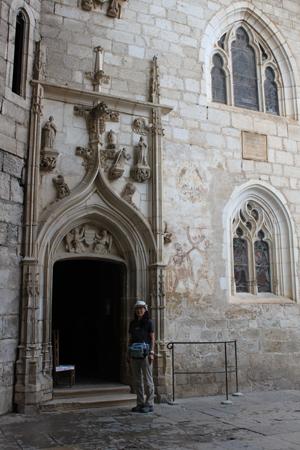 礼拝堂入口2