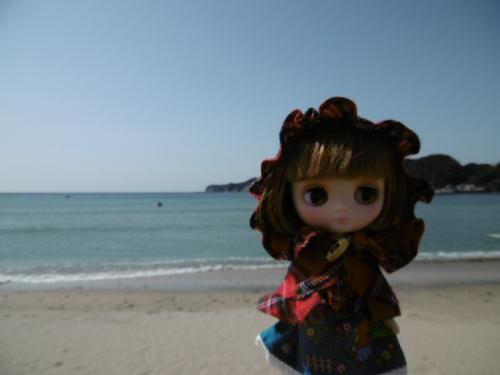守谷海岸♪