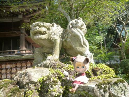筑波山神社♪