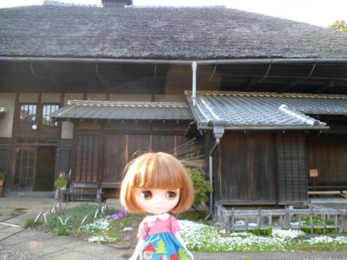 旧吉田家住宅♪