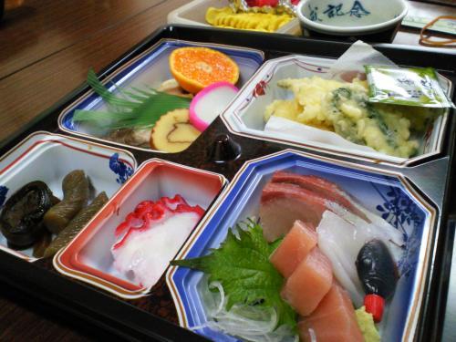 新年会お料理(27.1.2)