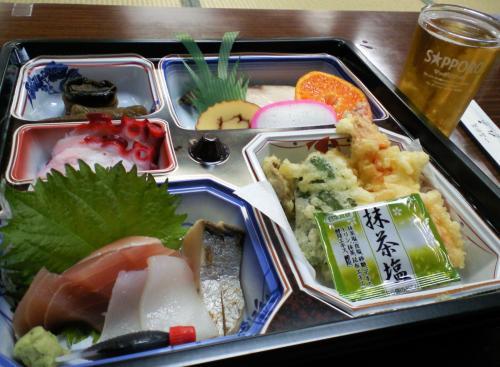 新年会お料理(27.1.6)