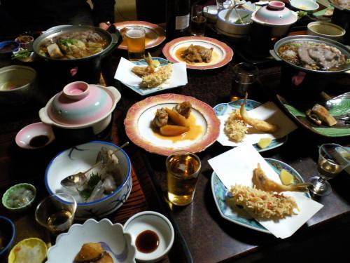 お食事会(27.2.27)