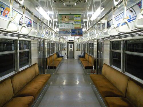 電車内(27.3.7)
