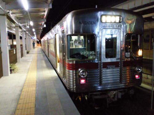 普通列車(27.3.7)