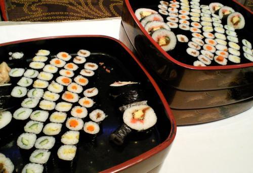 お寿司(27.3.14)