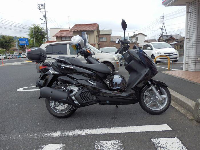 万ちゃん馴らしツー (4)