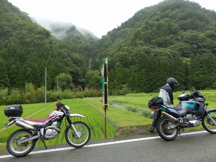 オニさん林道ツー (8)
