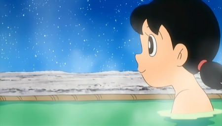 新ドラTV版 し_かの宇宙ろてん風呂4