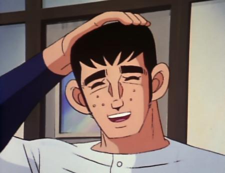 ドカベンの微笑三太郎N9