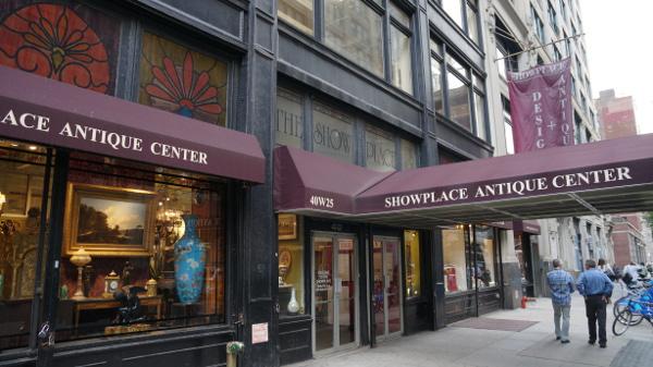 antique center 1