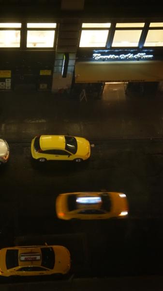 NYC Taxi 2