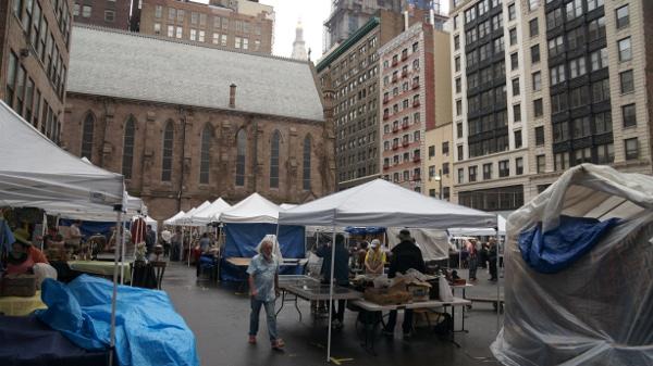 25th flea market