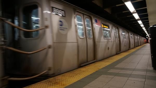 nys subway nr