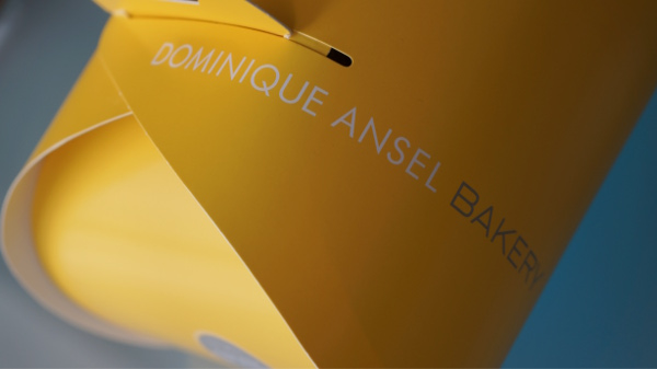 Dominique Ansel Bakery 2