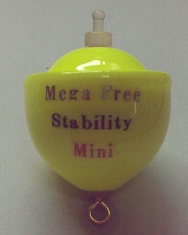 Stability 競技 Mini Y