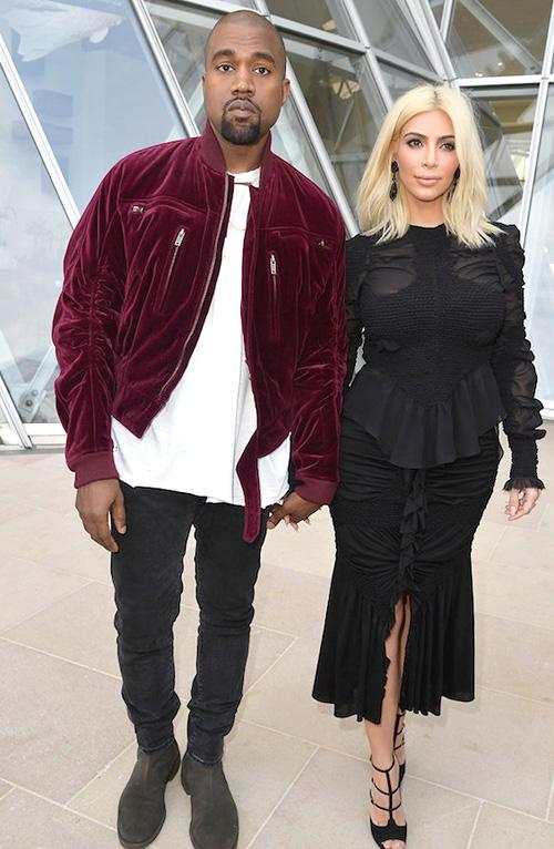 カニエ・ウェスト(Kanye West):ハイダーアッカーマン (Haider Ackermann)/ボッテガ・ヴェネタ(BOTTEGA VENETA)