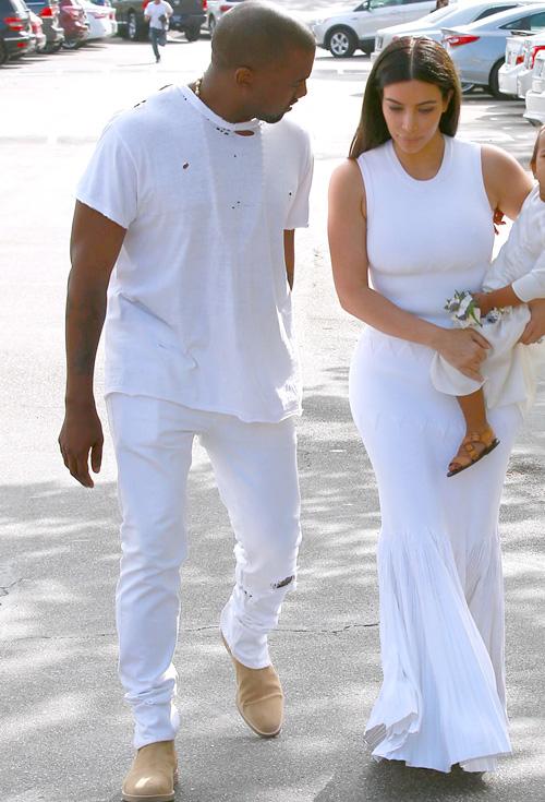 カニエ・ウェスト(Kanye West):コモン・プロジェクツ(COMMON PROJECTS)