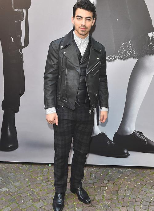 ジョー・ジョナス(Joe Jonas):ディーゼル(DIESEL)