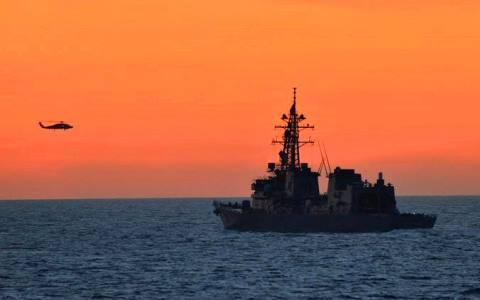 海自護衛艦「むらさめ」