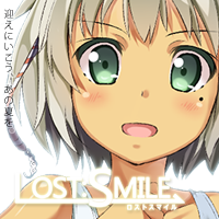 LOST:SMILE