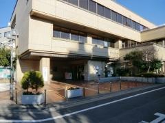 北区役所 区民センター昭和町