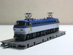 EF66-100・前期