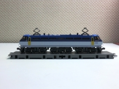 EF66-100・後期 サイド