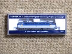 2174・EF66 更新車貨物色