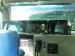 E231・コツ車運転台