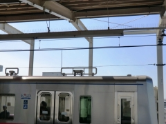 京成3000①