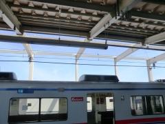 京成3400②