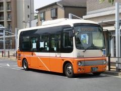 東武CE9908号車・ポンチョ
