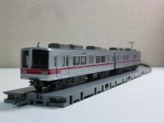 20070系・②