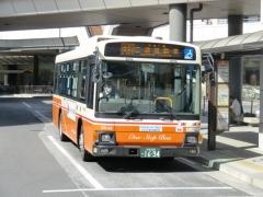 9946号車
