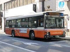 西柏2661号車