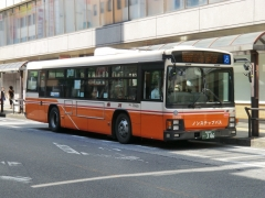 西柏2666号車