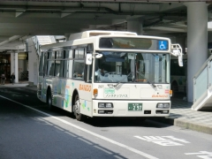 阪東・スペースランナー