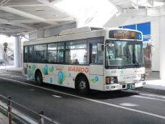 阪東エルガミオ