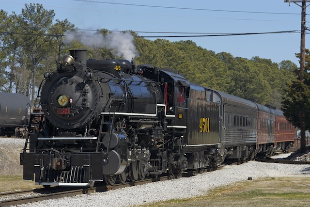 150307 TVR 4501 chatanooga station-2 !!!