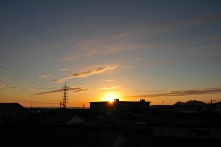 s日の出 (1)
