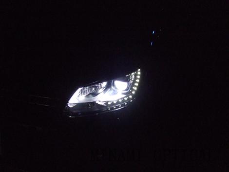 Night Drive 比較 1