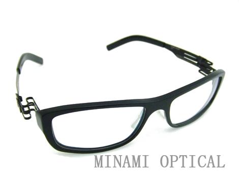 ic berlin Uma54 Black