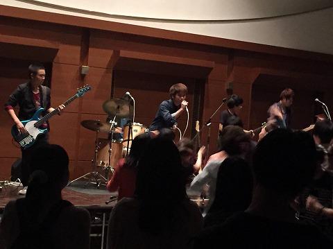 20150505サヤカゆうだいバンド