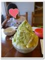 アボカドかき氷6