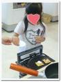 お菓子作り