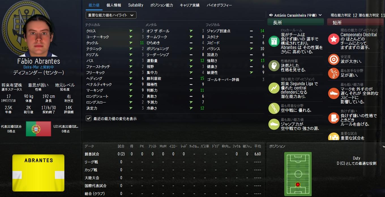 bei3 - 名将?への道 [Football ...