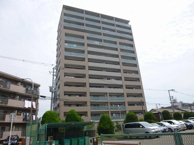 ブランズ堺七道2 (1)