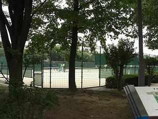金岡公園D