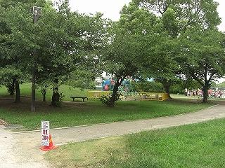 金岡公園E